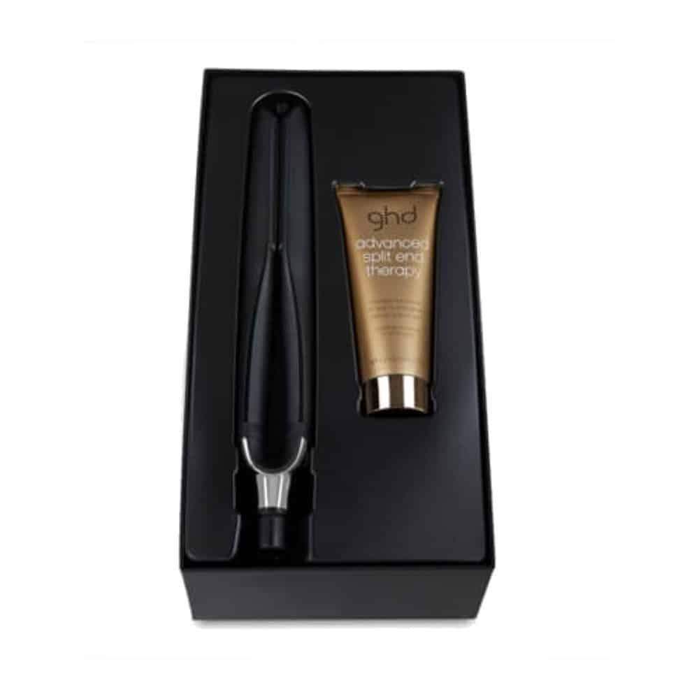 ghd platinum styler with Free Advanced Split End Therpay 2