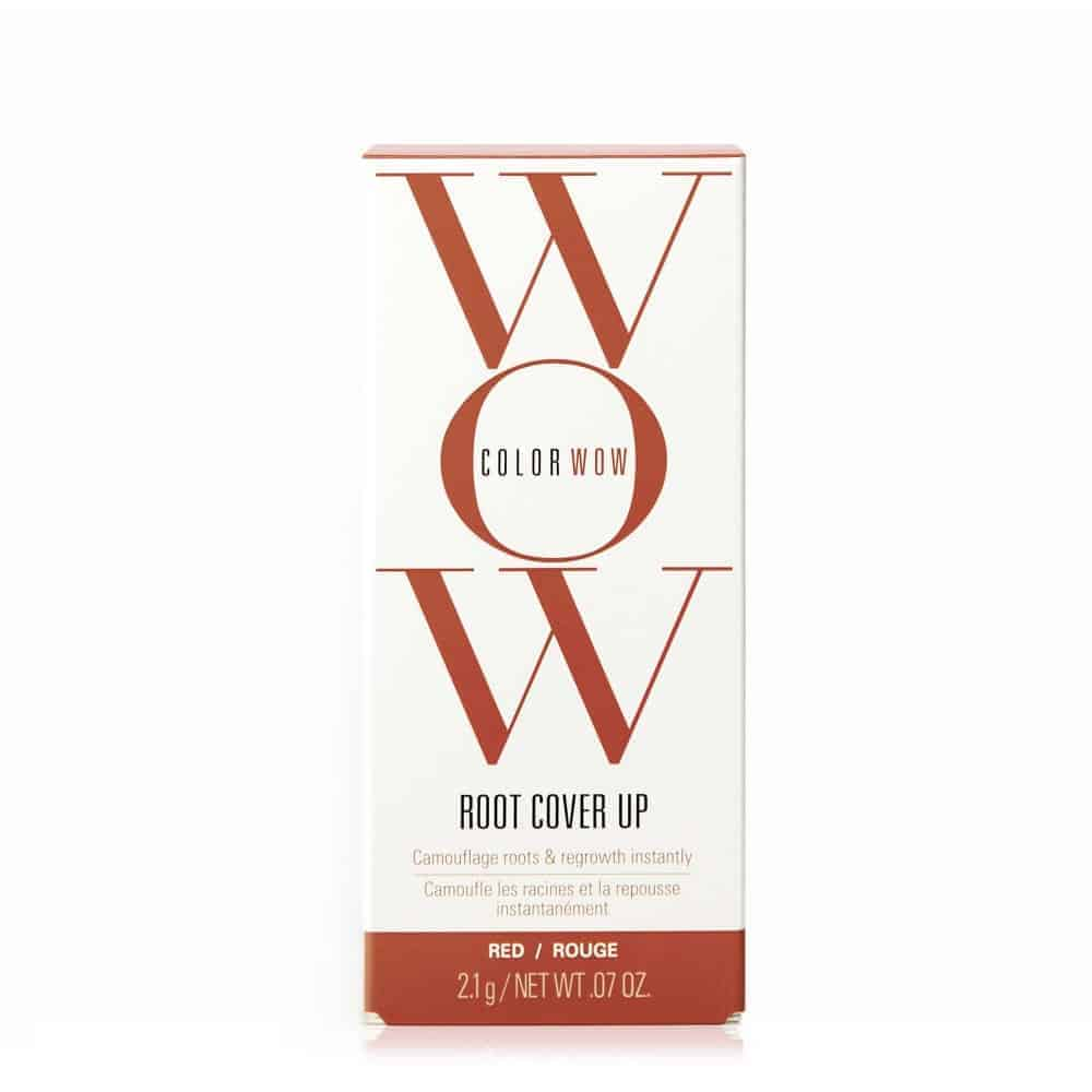 Color Wow Root COver Up RED 1