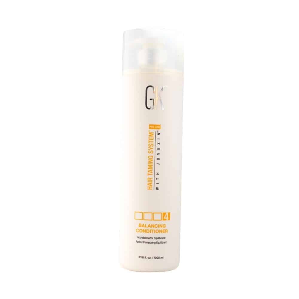 GK Hair Balancing Conditioner 1 Litre with Pump