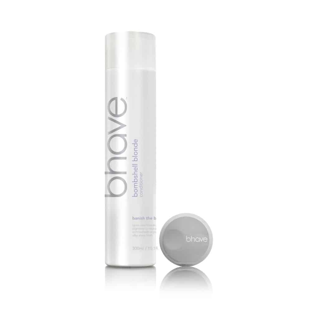 Bhave Bombshell Blonde Conditioner 300ml