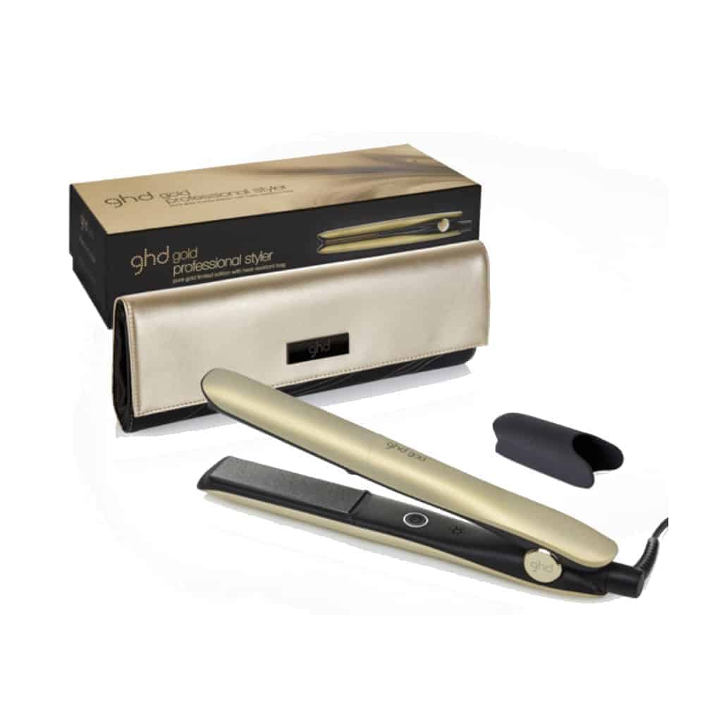 ghd GOLD Styler – Limited Edition PURE GOLD