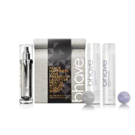 bhave Bombshell Blonde Trio Gift Pack