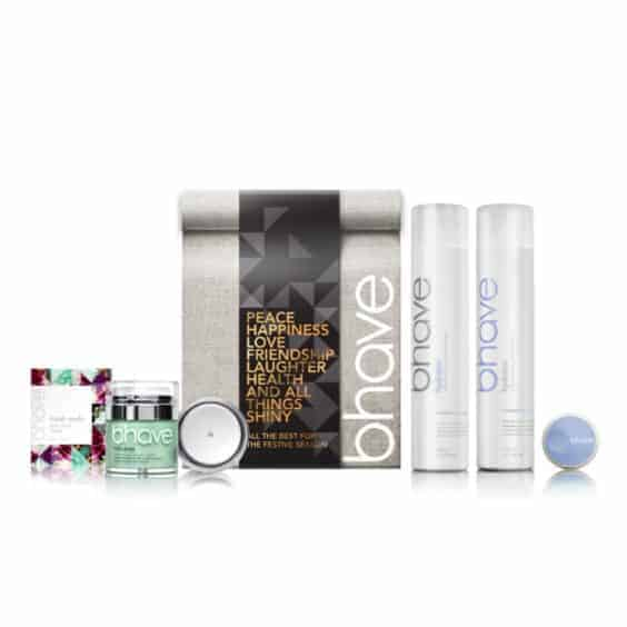 bhave Hydrator Moisture Surge Trio Gift Pack