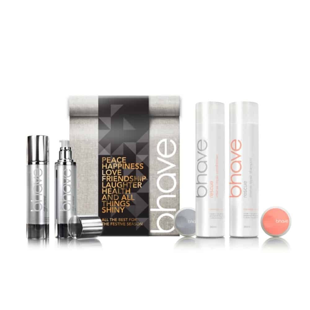 bhave Rescue Damage Control Trio Gift Pack