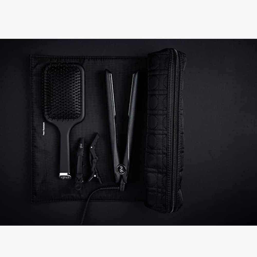 ghd SMOOTH STYLING GIFT SET (5)